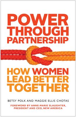 Power Through Partnership Cover