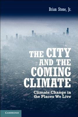 The City and the Coming Climate Cover