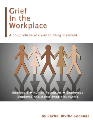 Grief in the Workplace Cover Image