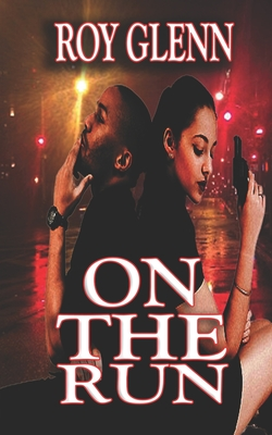 On The Run (Conspiracy #2) Cover Image