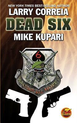 Dead Six (Dead Six  #1) Cover Image