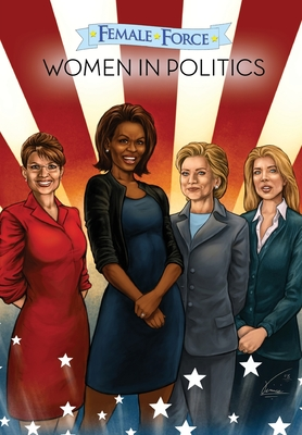 Cover for Female Force
