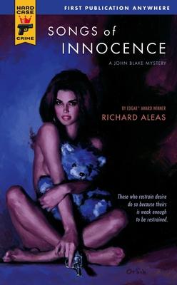Songs of Innocence (John Blake) Cover Image