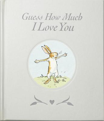 Guess How Much I Love You Sweetheart Gift Edition Cover Image