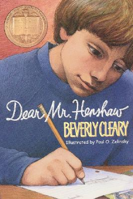 Dear Mr. Henshaw Cover Image