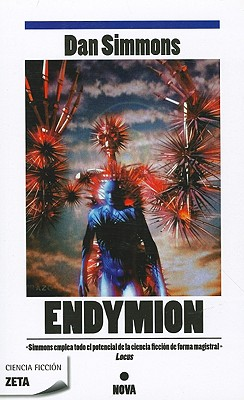 Endymion (Spanish Edition) Cover Image