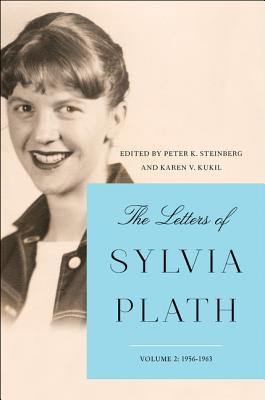 The Letters of Sylvia Plath Vol 2: 1956-1963 Cover Image