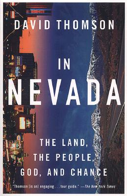 In Nevada Cover