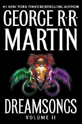 Dreamsongs, Volume II Cover Image