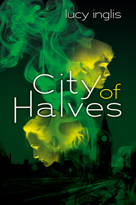 Cover for City of Halves