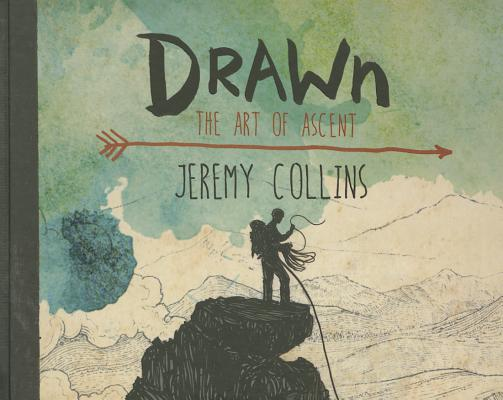 Drawn: The Art of Ascent Cover Image