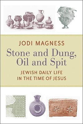 Stone and Dung, Oil and Spit Cover