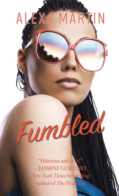 Fumbled Cover Image