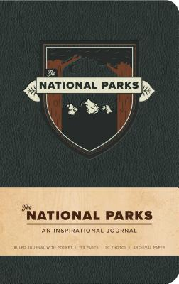 Cover for The National Parks