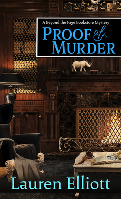 Proof of Murder Cover Image