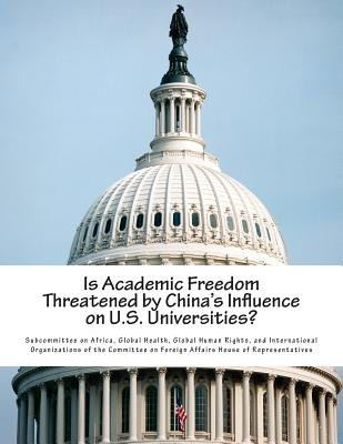 Is Academic Freedom Threatened by China's Influence on U.S. Universities? Cover Image
