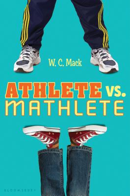Athlete vs. Mathlete Cover Image