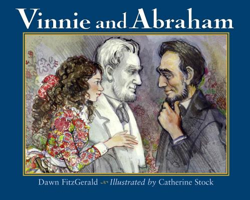 Vinnie and Abraham Cover