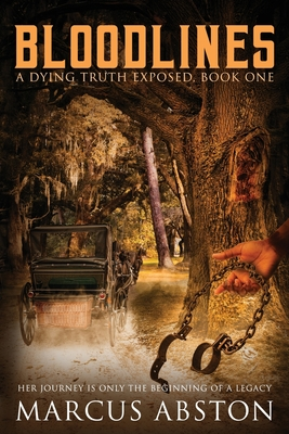 BLOODLINES (A Dying Truth Exposed, Book One) Cover Image