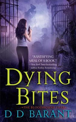 Dying Bites Cover Image