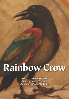 Rainbow Crow Cover