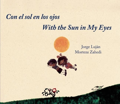 Con el Sol en los Ojos/With The Sun In My Eyes Cover