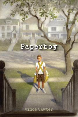 Paperboy Cover
