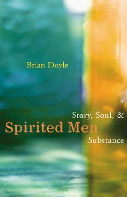 Spirited Men Cover