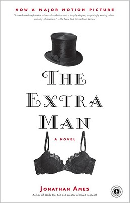 The Extra Man Cover