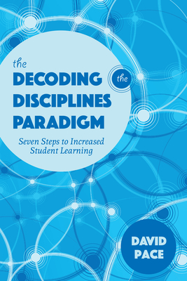 The Decoding the Disciplines Paradigm Cover