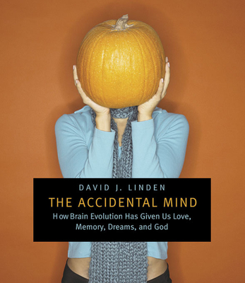 The Accidental Mind Cover