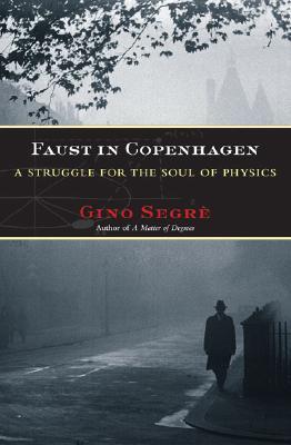 Faust in Copenhagen Cover