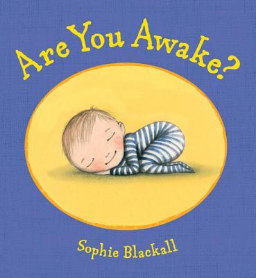 Are You Awake? Cover