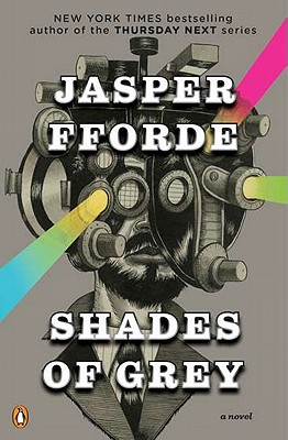 Shades of Grey Cover