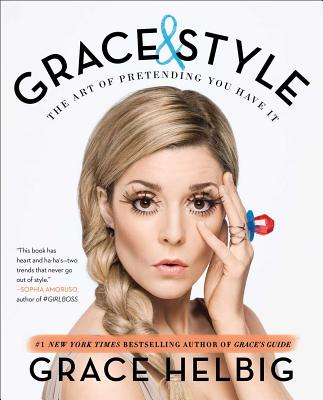 Grace & Style Cover