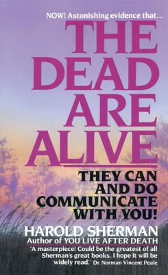 The Dead Are Alive Cover