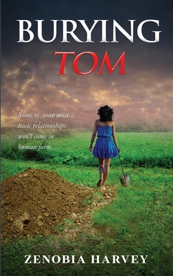 Burying TOM Cover Image