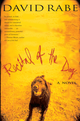 Recital of the Dog Cover Image