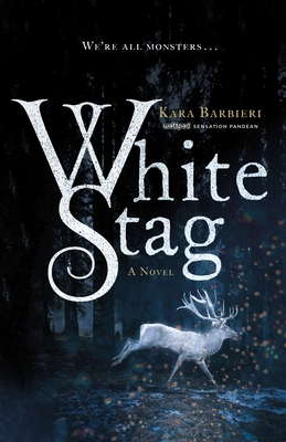 White Stag: A Novel (Permafrost #1) Cover Image