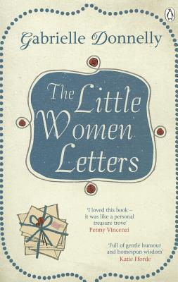 The Little Women Letters Cover