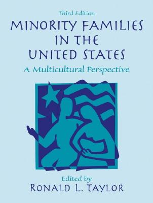 Minority Families in the United States: A Multicultural Perspective Cover Image