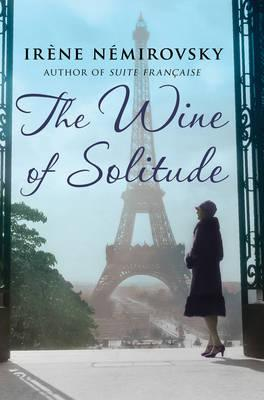 The Wine of Solitude Cover