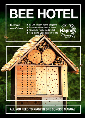 Cover for Bee Hotel