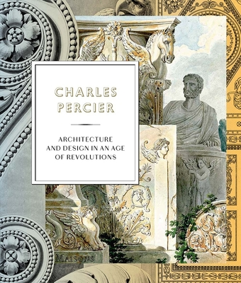 Cover for Charles Percier