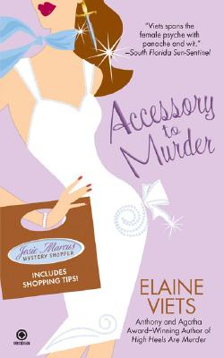Accessory to Murder Cover Image