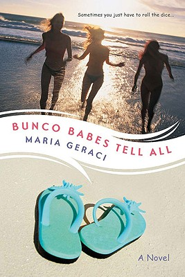 Bunco Babes Tell All Cover