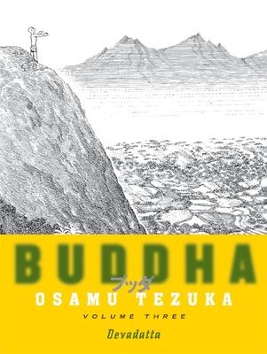 Buddha, Volume 3: Devadatta Cover Image