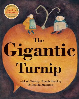 The Gigantic Turnip Cover Image