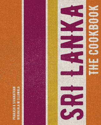 Sri Lanka: The Cookbook Cover Image