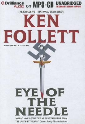 Eye of the Needle Cover Image